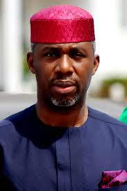 Imo State House Of Assembly Distances Itself From The Endorsement Of Rochas Okorocha