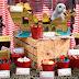 Sewa Kursi Bar, Penyewaan Barstool dan Rental Sofa Jakarta: Ide Menarik Backdrop Birthday