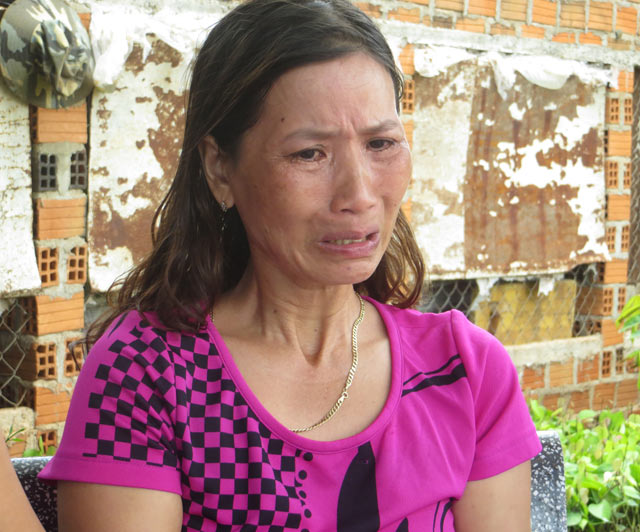 Gia Lai: Dân điêu đứng vì liên tiếp vỡ nợ nông sản
