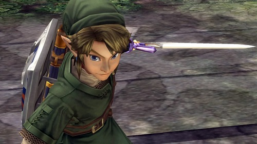 Twilight Princess HD Gameplay