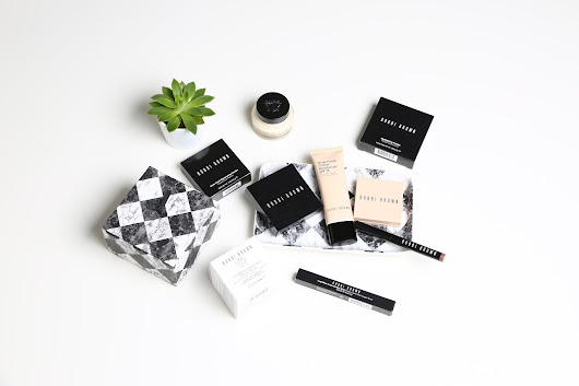 My experience with Bobbi Brown