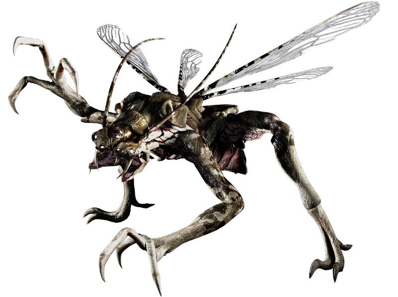 Le Maledicteur: Resident evil 4 et 5: Monstres!
