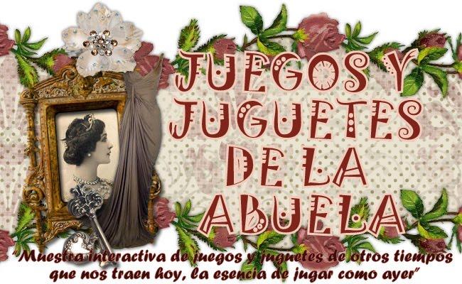 Juegos Y Juguetes De La Abuela La Mancha Y Otros Juegos Populares