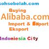 Cara Membeli Barang di Alibaba dengan mudah Lengkap Sama Screenshot nya