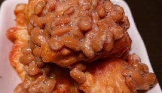 Ayam Goreng Rasa Kaki Perempuan Kini Dijual di Tokyo