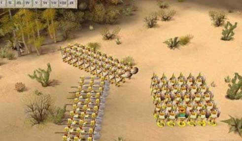 Praetorians (2003) pc review and full download | old pc gaming.