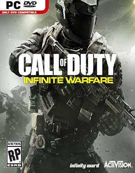 Call of Duty Infinite Warfare Torrent