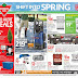 Canadian Tire Spring April 21 to 27