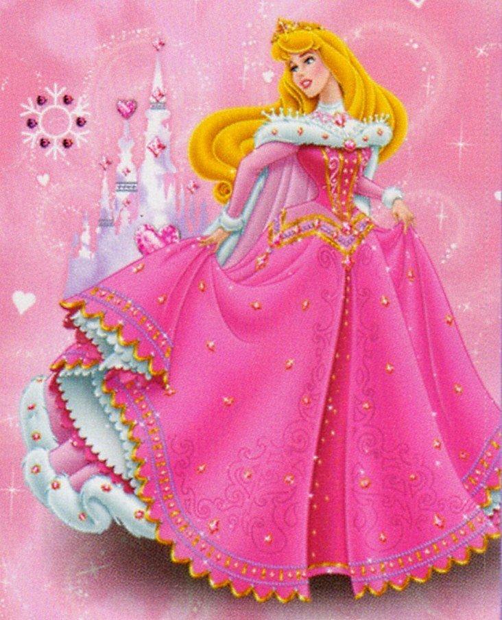 Princess Aurora Wallpaper