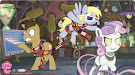 My Little Pony Dr. Hooves Enterplay Items Items