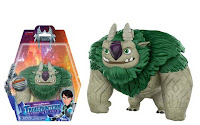 Action figures TrollHunters 3