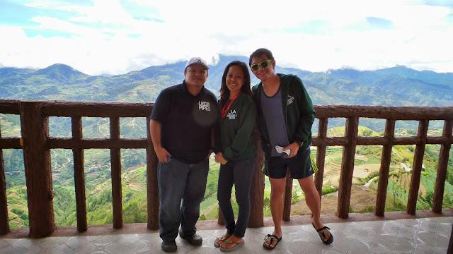 Highest Point, Philippine Hi-way System