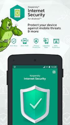 antivirus gratuit pour android samsung