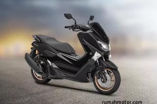 5 Motor Matic Terlaris Tahun 2019 di Indonesia
