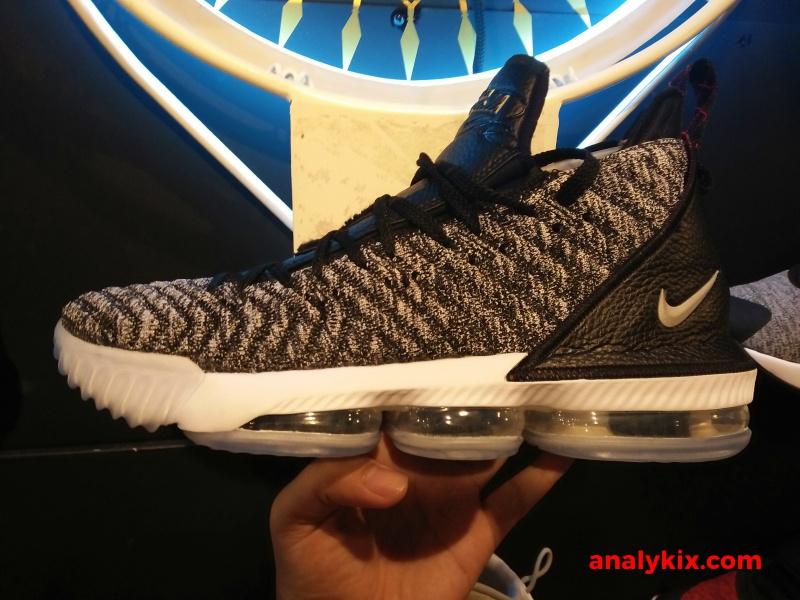 6a192f2e255 Nike LeBron 16