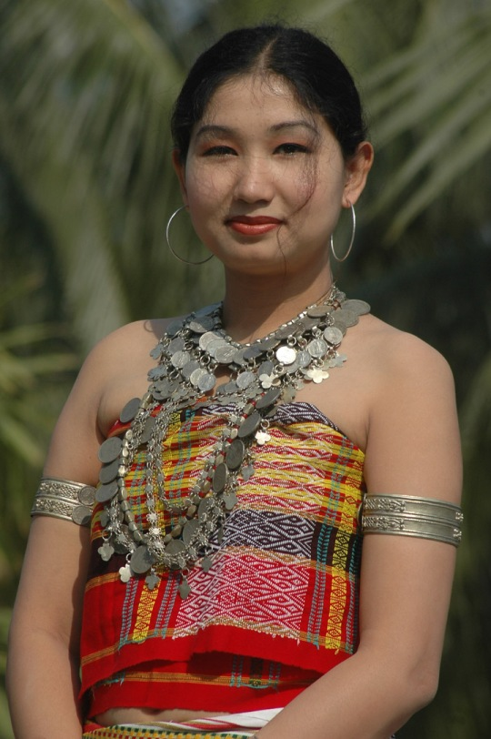 Indian Tripura Bridal Wedding Jewellery Collection 32