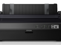 Epson FX-890II/FX-2190II Driver Download - Windows