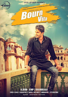 "BOURN VITA SONG: A Latest Punjabi Song from the album Jump 2 Bhangraaa. This song is sung by ""Yaar Jatt De"" singer Jassie Gill and Music is given by Desi Routz while Lyrics is penned by Kabal Saroopwali."