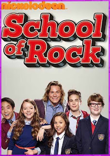 Escuela de Rock (School of Rock) Temporada 1 | DVDRip Latino HD Mega 1 Link