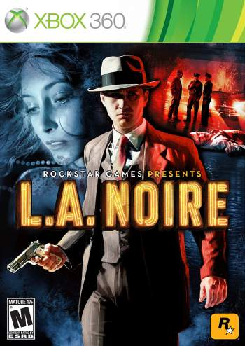 L.A. Noire Legendado PT-BR (LT 2.0/3.0 RF) Xbox 360 Torrent Download