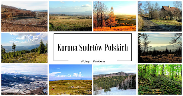 Korona Sudetów Polskich