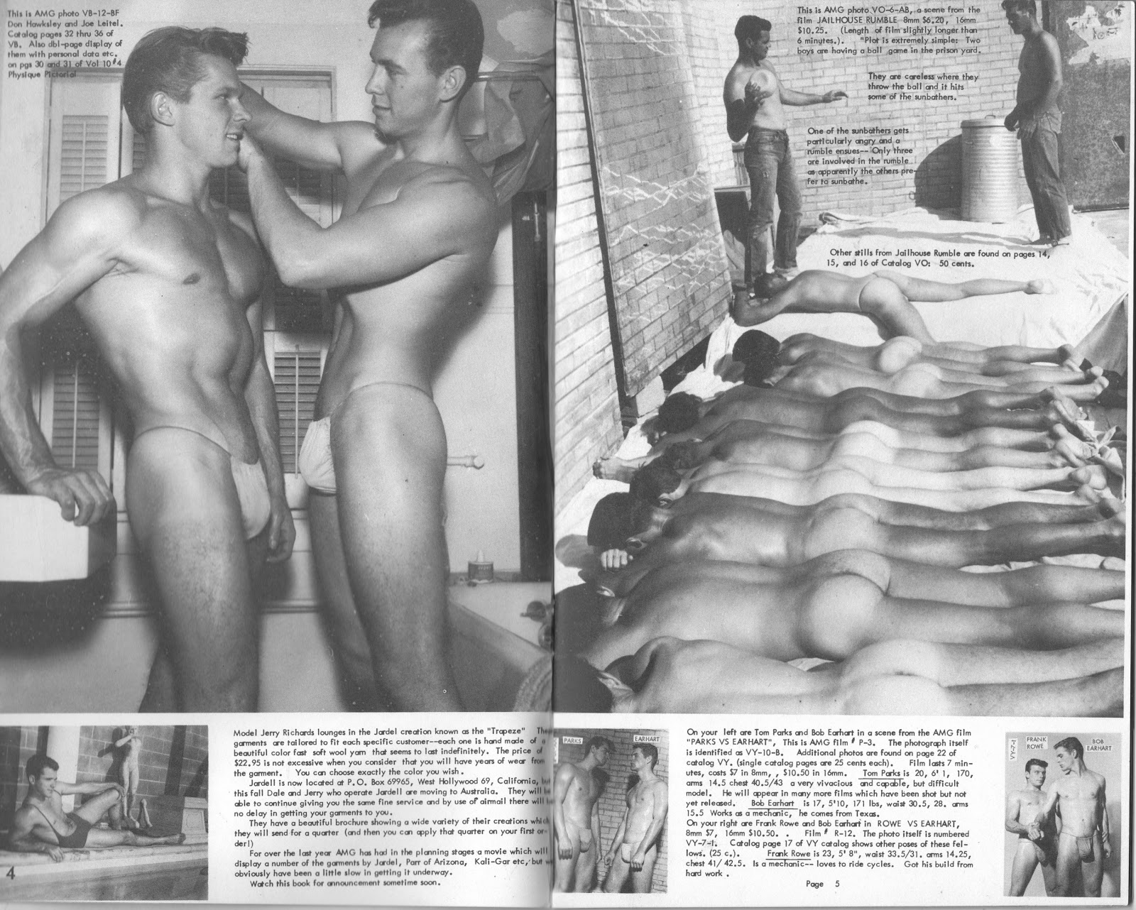 vintage gay porn blog