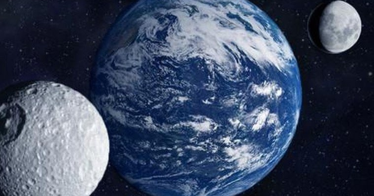 Making a Difference Today: CONFIRMED: NASA JUST DISCOVERED ...