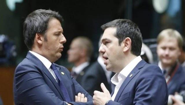 Βέτο Ελλάδας και Ιταλίας στην επιβολή περαιτέρω κυρώσεων σε βάρος της Ρωσίας από την ΕΕ
