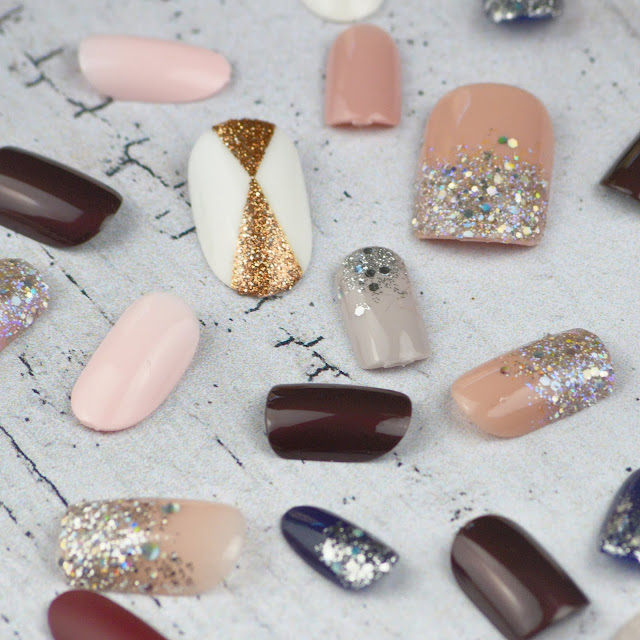 The KISS Gel Fantasy Nails Collection, Lovelaughslipstick Blog