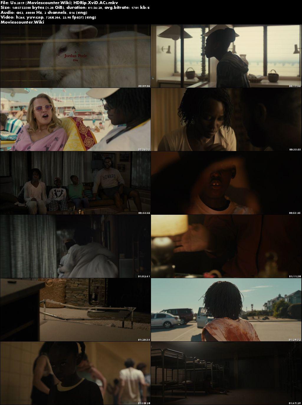 Screen Shots Us 2019 English HD 720p