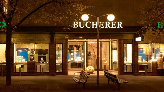 Comprar Relógios em Zurique