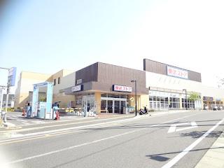 東武ストア逆井店