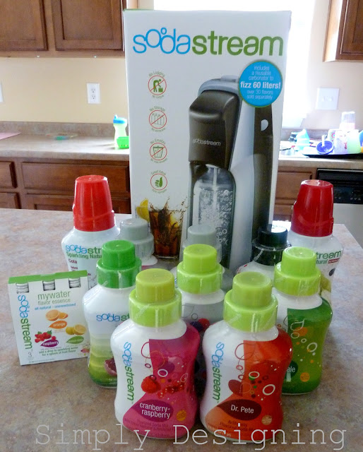 ss1a SodaStream Giveaway!!!! 11