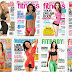 Recommendation of Fitness Magazines for Women
