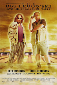 The Big Lebowski Poster