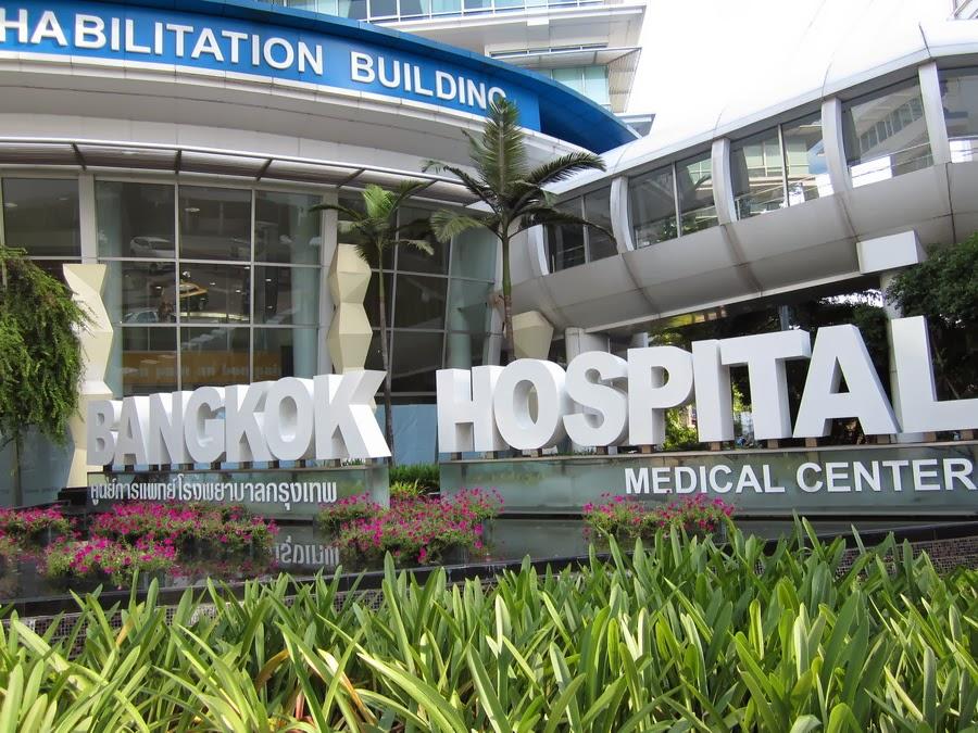 größten öffentlichen kliniken