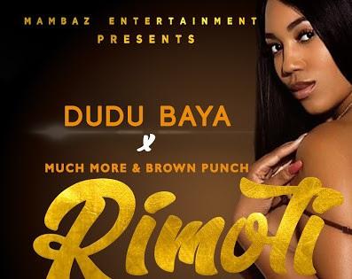 Dudu baya Ft. Brown Punch & Muchmore - Rimoti