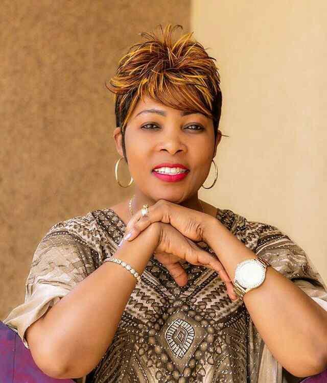 Download Mp3 | Janet Otieno - Niwezeshe