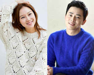 Serial K-Drama Jealousy Incarnate