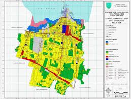 Analisis Lokasi Industri dengan Peta
