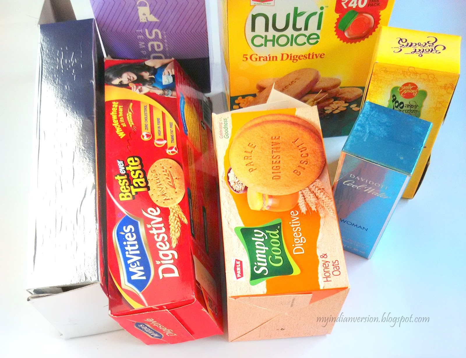 My indian version diy office supplies stackable drawer for Cereal organizer