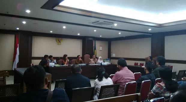 PKPU Koperasi CSI di PN Jakpus: Anggota Harus Bersatu!