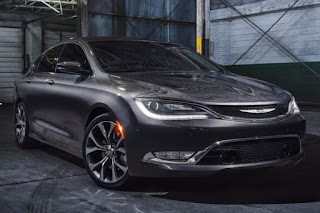 2018 Chrysler 200 Prix, Concept et Date de Sortie Revue, changements