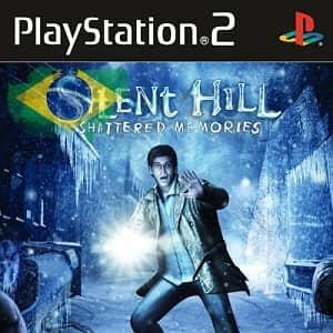 Download ISO Silent Hill Shattered Memories PS2 Torrent PT-BR