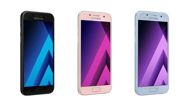 Android 8.0 Güncellemesi Alacak Olan Samsung Modelleri Açıklandı