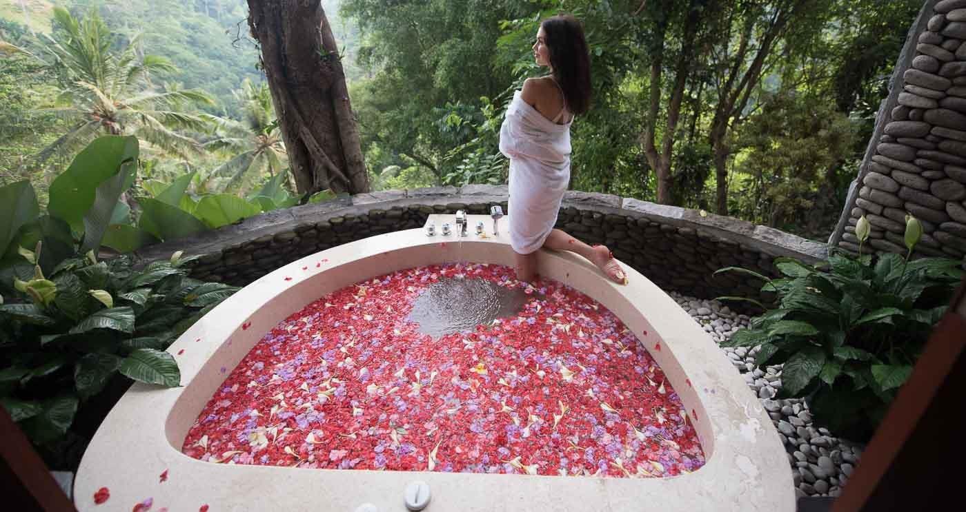 Best Spa Ubud Bali In Spaongo
