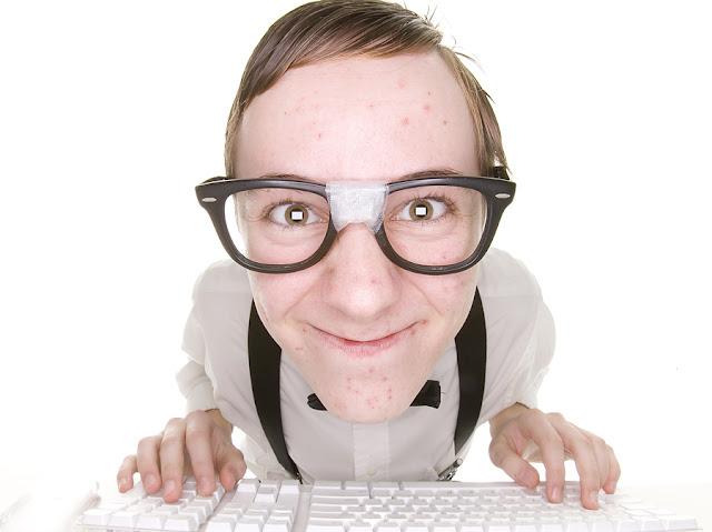 Hejt - gorszy sort internetowych zachowań