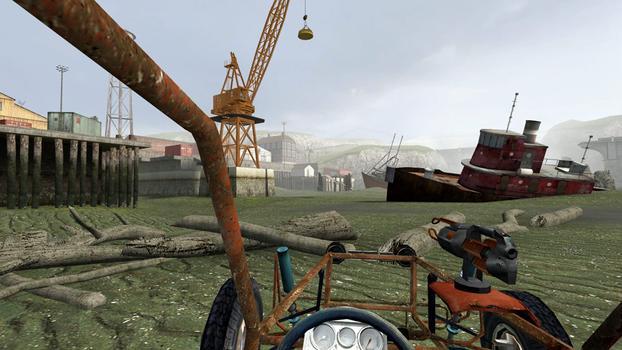 Half Life 2 - Full Version Game Download - PcGameFreeTop