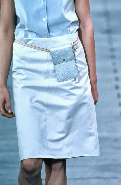 Louis Vuitton by Marc Jacobs SS 1999