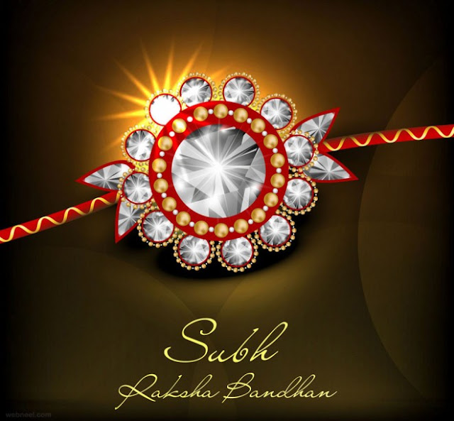 According to the Hindu calendar, Raksha Bandhan or Shravan is celebrated on the full moon day during the month when brothers and sisters confirm their affectionate bondage. Generally, it is a Hindu festival. But today, people of different religions have also started celebrating it. On this day, sister ties a sacred thread on her brother's wrist as a symbol of affection and affectionate feelings. Which is called Rakhi. In return, the brother promises to protect his sister and give them gifts. Today the technology has overcome many of our problems. Now we can speak through the smartphone through Rakshi, Raksha Bandhan Photography, Messages and photo messages in Chukkunone. On this Raksha Bandhan, you can send greetings with the help of some of your siblings, friends, and relatives. And can also take information related to this festival.
